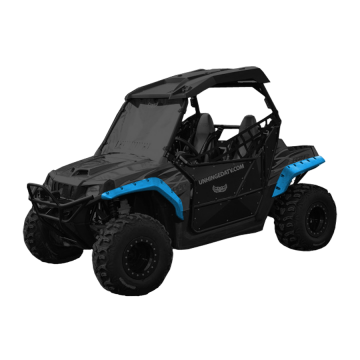 Polaris RZR 800 Fender Flares