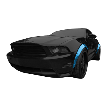Ford Mustang Fender Flares Set