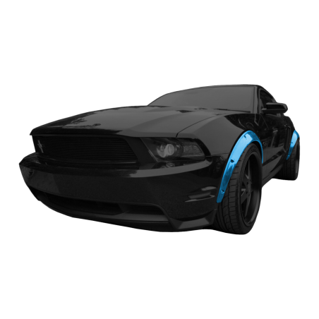 Ford Mustang Fender Flares Set