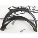 Universal Fender Flares Kit 90 mm / 3.5 Inch