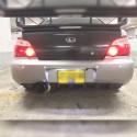 Mazda Miata Mx5 Wide Body Kit. Fender Flares Set.