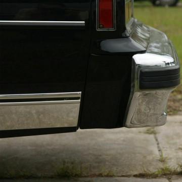 Camaro,Firebird,Trans-Am ABS Plastic Delete Heater Box.