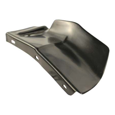 Chevrolet Caprice 80-85 Rear Bumper Fillers
