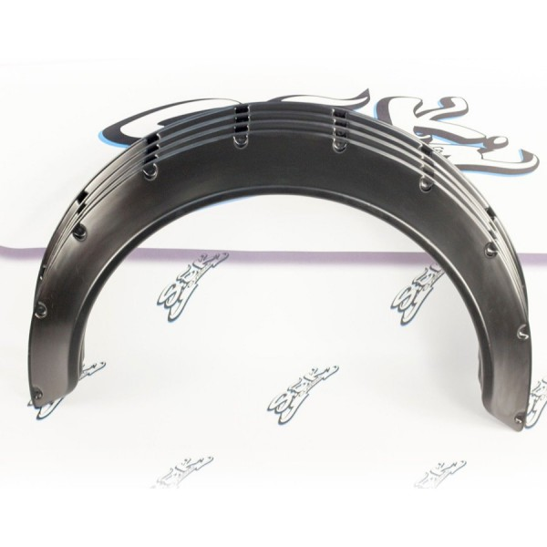 Universal Fender Flares Kit 70 mm / 2.8 Inch