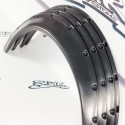 New School Fender Flares Kit 70 mm / 2.7 Inch