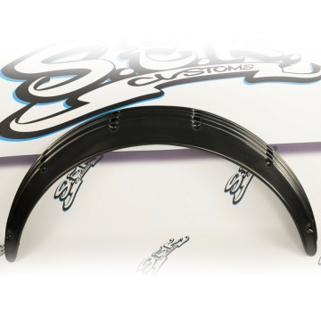 Universal Fender Flares Kit 60 mm / 2.4 Inch