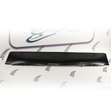 Subaru Impreza Shark Fin Rear Roof Window Spoiler.