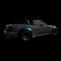 Datsun 520 / 620 wide body kit. Jdm style fender flares.