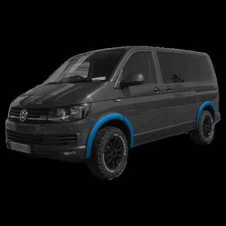 Volkswagen Transporter T5 Wheel Arch Covers