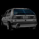 Subaru Impreza Gc8 Fender flares set 4-doors
