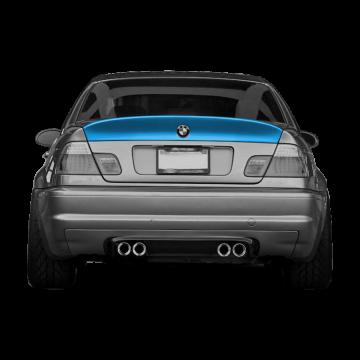 BMW E46 Ducktail Spoiler