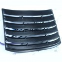 Mitsubishi L200 Warrior Fender Flares Set