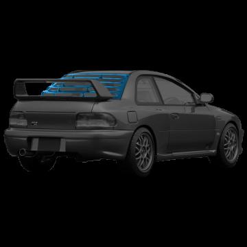 Subaru Impreza GC8 STI Rear...